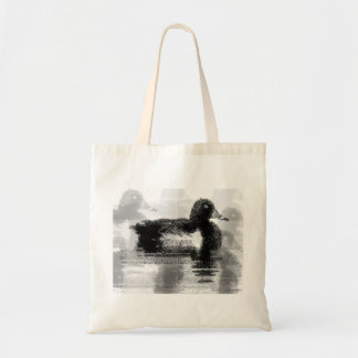 Ducks Tote Bags