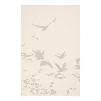 Ducks Birds Animals Wildlife Photography Stationery Design