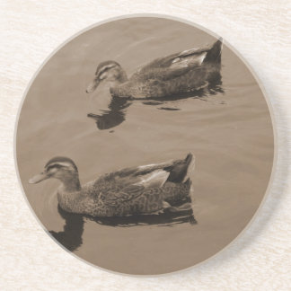 Ducks Coaster