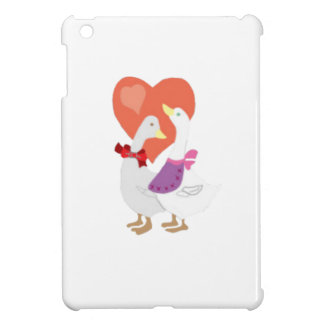 Ducks in Love iPad Mini Cases