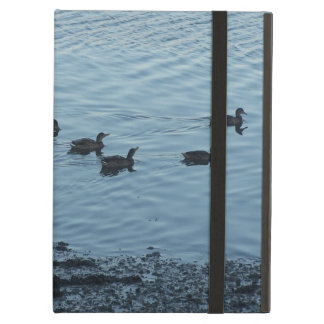 Ducks iPad Folio Case