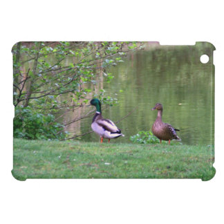 Ducks iPad Mini Cover