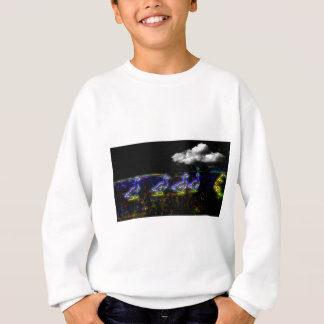 Ducks Night Walking Sweatshirt