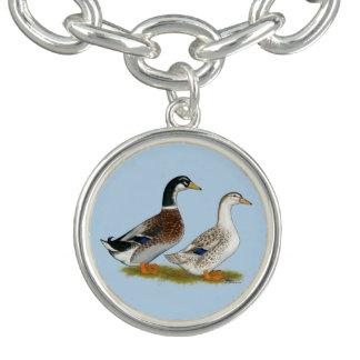 Ducks:  Silver Appleyard