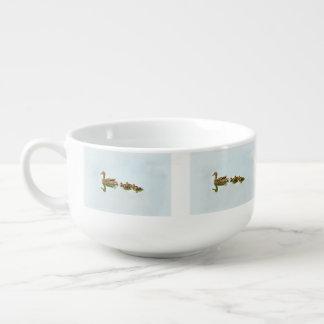 Ducks Soup Mug