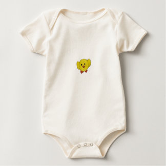 Ducky Baby Bodysuits