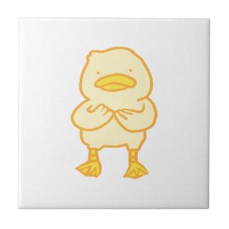 Ducky Ceramic Tile