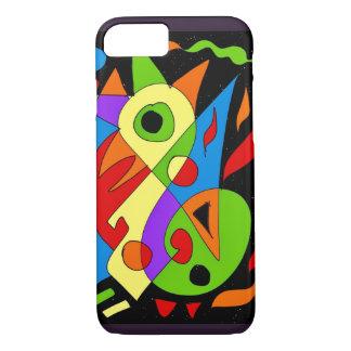 Ducky iPhone 8/7 Case