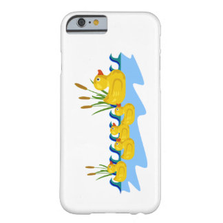 Ducky Parade iPhone 6 case Barely There iPhone 6 Case