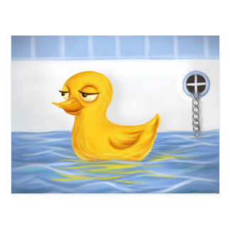 Ducky Post Cards