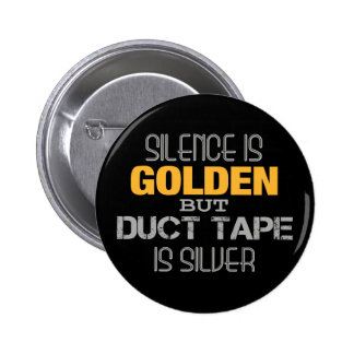 Duct Tape Buttons