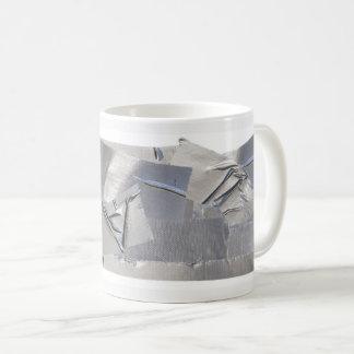 Duct Tape Coffee Mug - Dad Will Fix It