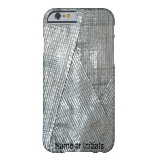 Duct Tape Love Barely There iPhone 6 Case