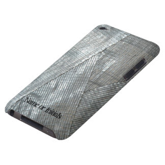 Duct Tape Love Barely There iPod Cases