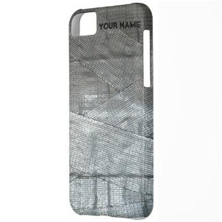 Duct Tape Love iPhone 5C Cases