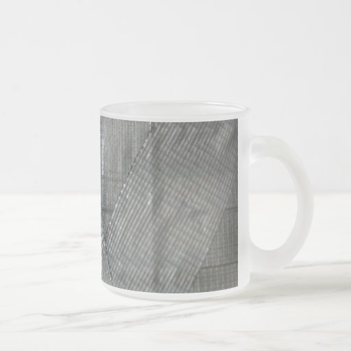 Duct Tape Love Coffee Mug