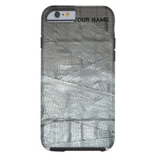Duct Tape Love Tough iPhone 6 Case