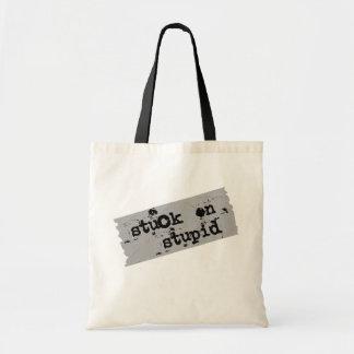 Duct Tape Stupid Bag
