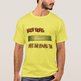 Duct Tape. T-Shirt