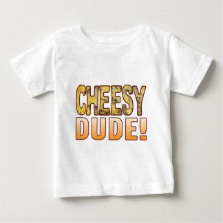 Dude Blue Cheese Baby T-Shirt