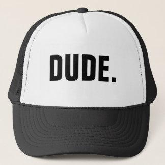 Dude hat