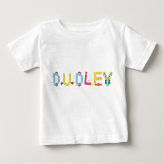 Dudley Baby T-Shirt