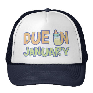 Due In January Cap