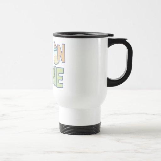 Due In June Coffee Mugs