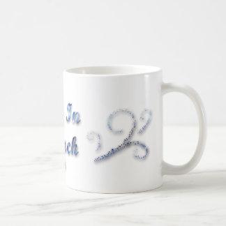 Due In March Mug