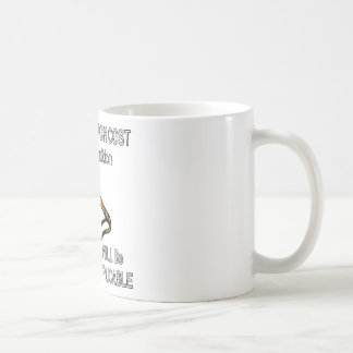 Due To High Cost Of Ammo A Tomahawk Will Be Used Coffee Mug
