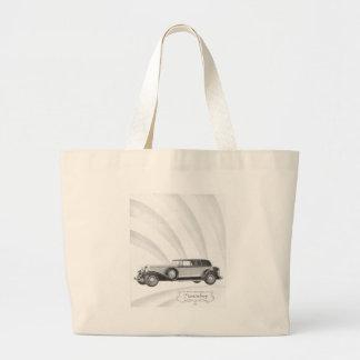 Duesenberg Motor Car Bags