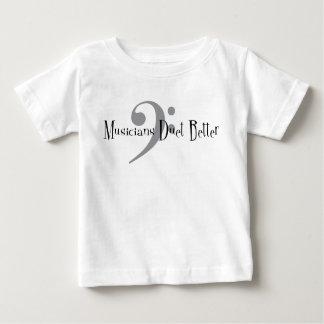 Duet (Bass) Baby Jersey T-Shirt
