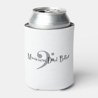 Duet (Bass) Can Cooler