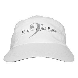 Duet (Bass) Performance Hat
