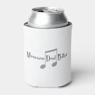 Duet (Notes) Can Cooler