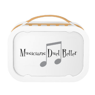 Duet (Notes) Yubo Lunchbox