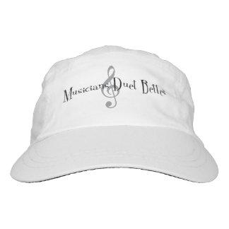 Duet (Treble) Performance Hat