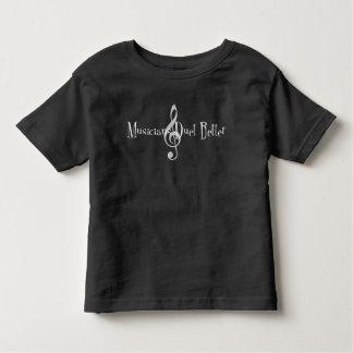 Duet (Treble) Toddler Dark Jersey T-Shirt