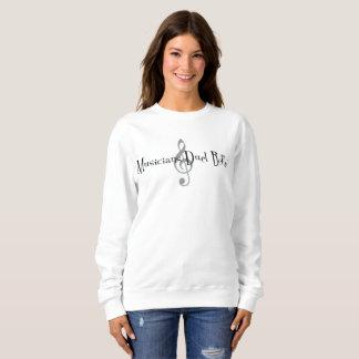 Duet (Treble) Women's Basic Sweatshirt