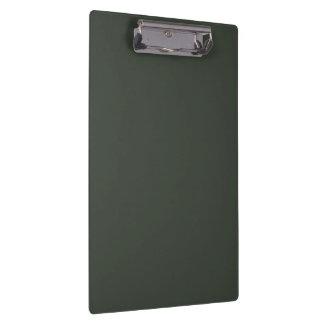 Duffel Bag Clipboard