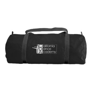 Duffle Dance Bag