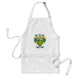 Duffy Coat of Arms Standard Apron