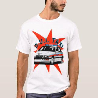 DUI TAXI T-Shirt