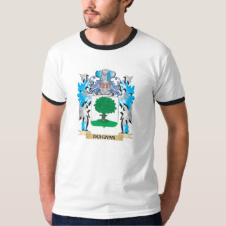 Duignan Coat of Arms - Family Crest T-Shirt