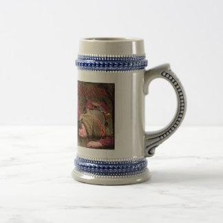 Duivelspack - beer beaker 1 beer stein