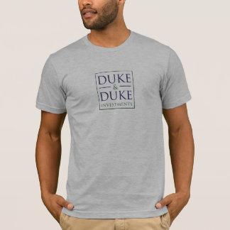 Duke & Duke Logo Shirt