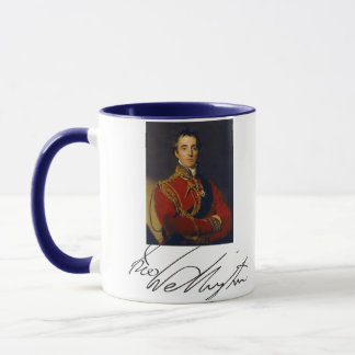 Duke of Wellington* Mug