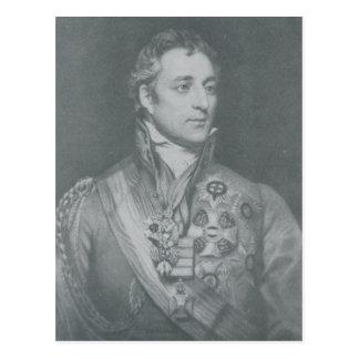 Duke of Wellington Postcard