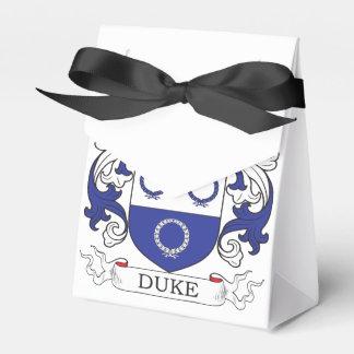 Duke Wedding Box