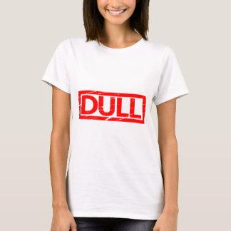 Dull Stamp T-Shirt